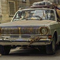 ロシアの車 :: дим димин