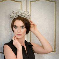 Королева :: Екатерина Рябова