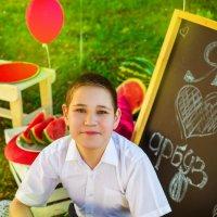 Детская фотосессия :: Олеся Вагизова