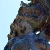 Скульптура Медеи ( фрагмент) :: Роман Небоян