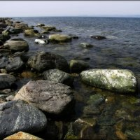Камни :: Сергей Лякишев