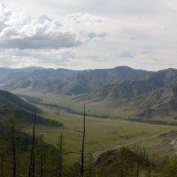 Перевал Чике-Тама́н :: @ fotovichka