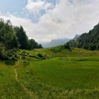 Хмелевские озера :: Tata Wolf