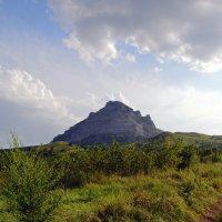 Гора Змейка :: Роман Небоян