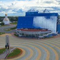 СурГУ :: Олег Петрушов
