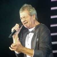 Ян Гиллан,Deep Purple. :: Ирина ...............
