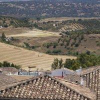 Ронда, Испания :: Eule!