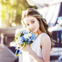 Невеста: Мария Жгенти :: Валерий Гришин