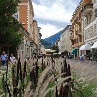 Мирано, Италия... :: Galina Dzubina