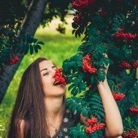Оля :: Екатерина Смирнова