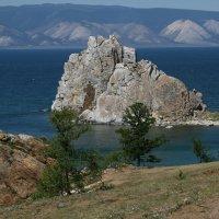 Байкал :: Дмитрий Солоненко