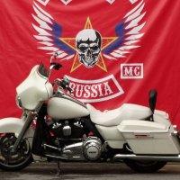 Мотоцикл :: Владимир Гилясев