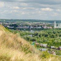 Старинный город Елабуга :: Андрей Щетинин
