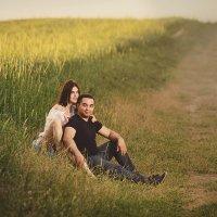 love :: Валёк Сухотский