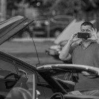 Люди и машины 6 :: Олег Чемоданов