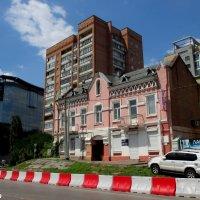 В старом городе :: Нина Бутко