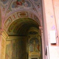 Святая лестница (лат. Scala Santa) :: spm62 Baiakhcheva Svetlana