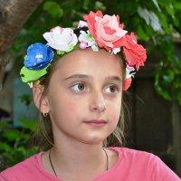 Яркое лето! :: Tamariks Barhotki