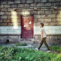 Дверь :: Вадим Губин