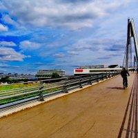 Мост. :: Александр Бабаев