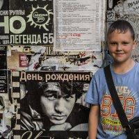 """Камчатка"" :: Вячеслав Васильевич Болякин"