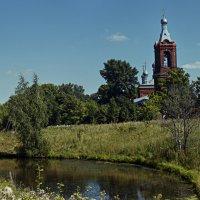 Село Букрино :: Константин Тимченко