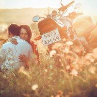 Медовый месяц :: Наталья