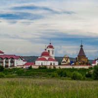 Монастырь :: Олег Архипов