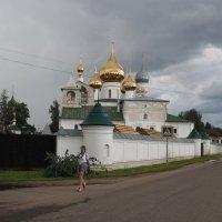 Куда спешим :: Sergey Istra