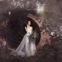 Невеста Марина :: Денис Соболев