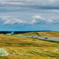 Дороги Беларуси :: Alexandr Яковлев