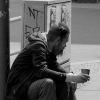 В Германии не все работают. :: Leonid Volodko