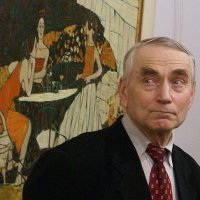 Взгляд :: Алексей Халдин