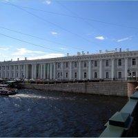 Санкт-Петербургский городской дворец творчества юных :: Вера
