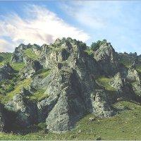 предгорье Кавказа :: Александр