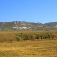 Боргустанский хребет :: Vladimir 070549