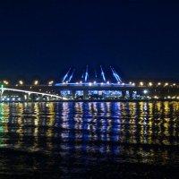 """стадион """"Санкт-Петербург Арена"""" :: Елена"""