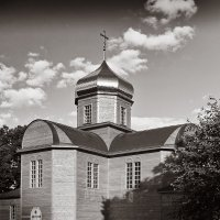 Покровская церковь. :: Андрий Майковский