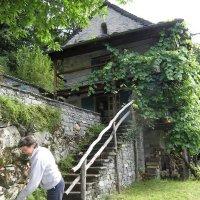 Старый дом :: Tanja Gerster
