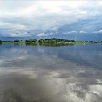 После дождя :: Leonid Rutov