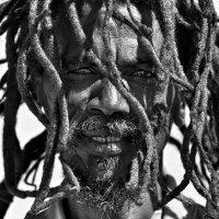 Африканские корни… :: Roman Mordashev