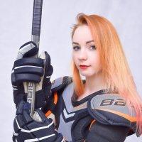Анастасия :: Юлия Гировка