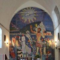 Интерьер церкви в Будве :: Ольга