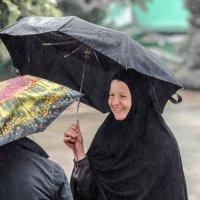 и дождик не помеха радости :: Rost Pri (PROBOFF-RO) Прилуцкий Ростислав