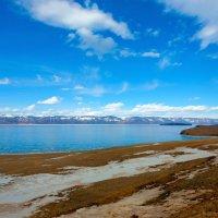 Весна на Малом Море :: Анатолий Иргл