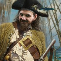 Pirate :: Михаил Чумаков