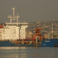 Гибралтар :: Valdemar Кравченко