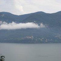 Lago Maggiore :: Tanja Gerster