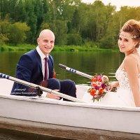 Сады мечты свадьба :: Екатерина Беникаускене