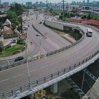 Новые дороги Сочи :: Tata Wolf